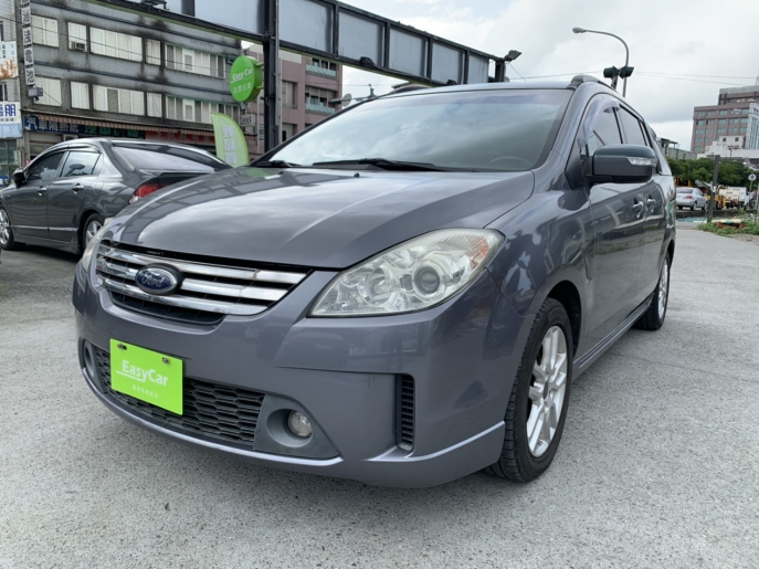 2007 Ford I-max
