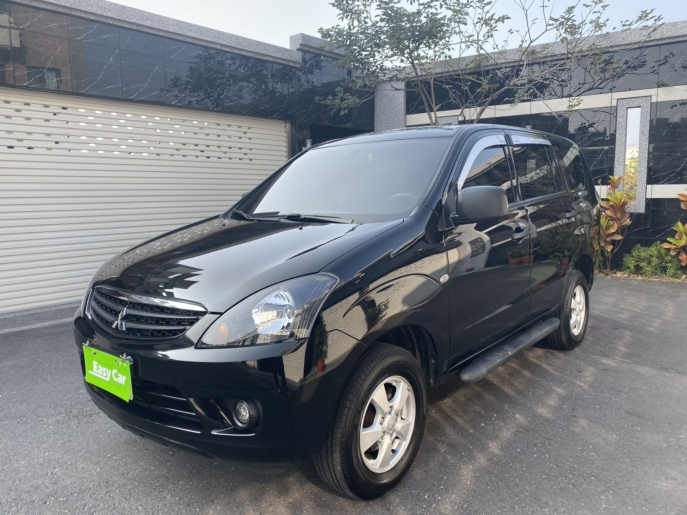 2015 Mitsubishi 三菱 Zinger